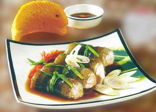 Món ngon giữ trọn mùi vị, Ẩm thực, am thuc, duoi bo ham, luon, mon ngon, mon ngon de lam, mon ham