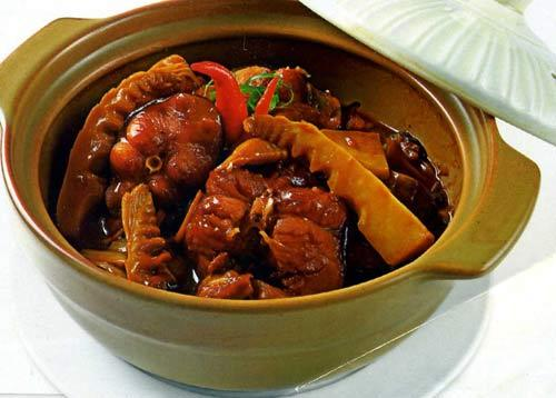 Món ngon, thuốc hay từ măng, Ẩm thực, am thuc, mang chua, ech nau mang, mon hap, mon ngon, mon ngon de lam, bao