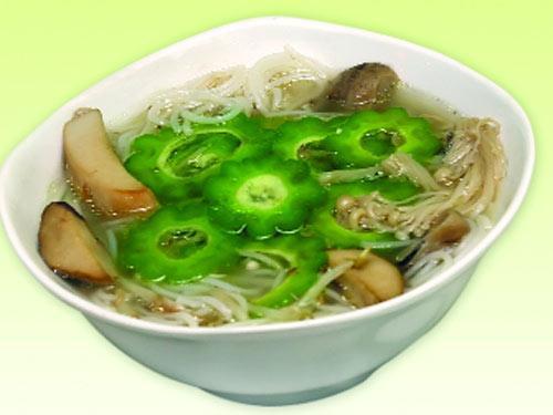 """""""Nhẹ bụng"""" món chay, Ẩm thực, am thuc, mon chay, com xu xi, dua kho tieu, mon ngon, mon ngon de lam, bao"""