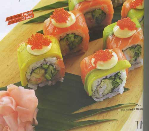 """Xiêu lòng"" món ăn Nhật tinh tế, Ẩm thực, am thuc, am thuc nhat, sushi, bo nuong, ca nuong, mon ngon, mon ngon de lam, salat, bao"