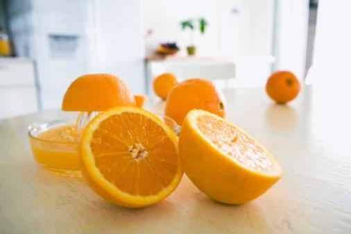 Thiếu vitamin C: Dễ mệt mỏi