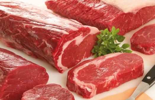 High Quality Dry Matured Beef