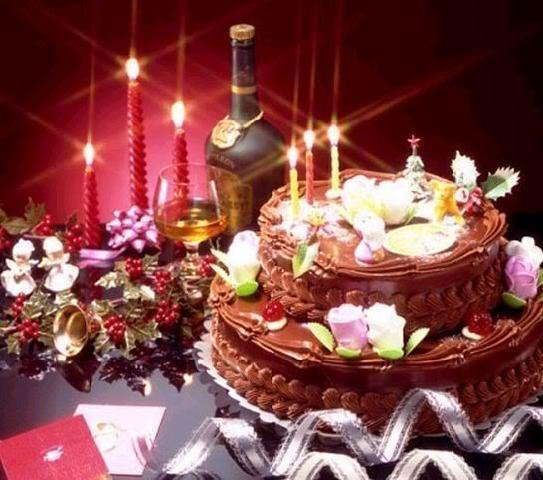 Thực đơn các món ăn đãi tiệc sinh nhật được dùng nhiều nhất