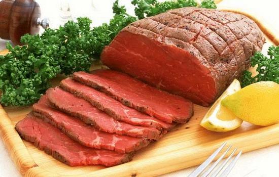 3 phút biến thịt heo thành... thịt bò, Mua sắm - Giá cả, cao thit bo, thit bo, chat phu gia, thit lon, tu van tieu dung,