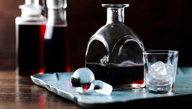 Thú sưu tầm rượu mini rượu mẫu - 2