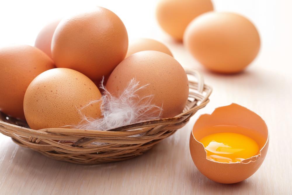 Trứng g�