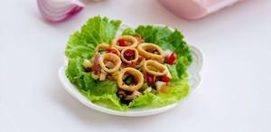 Món ngon cuối tuần: Mực hấp kiểu Thái  10