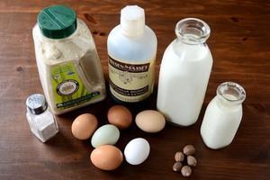 Kem trứng – đồ uống ngon cho buổi tụ họp 2