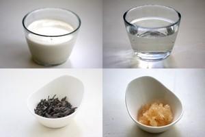 Trà sữa thơm ngon ấm lòng sáng mùa đông 2