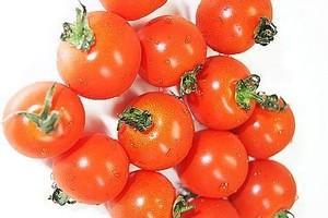 Hai cách tỉa cà chua bi đơn giản mà xinh xắn 6