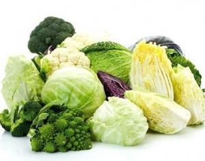 Hướng dẫn: Những Thực Phẩm Có Nhiều Vitamin K