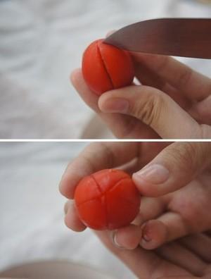Hai cách tỉa cà chua bi đơn giản mà xinh xắn 3