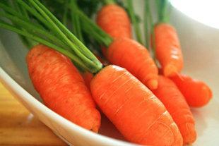 10 loại rau củ giúp da trắng hồng