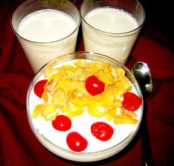Hướng dẫn: Sữa Chua trong Bữa Sáng Giúp Bạn Giảm Cân