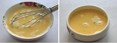 Ngao hấp trứng mềm mịn hấp dẫn 12
