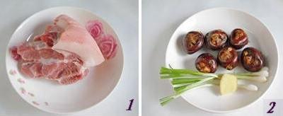 Thịt viên hấp thơm mềm ngon cơm 3