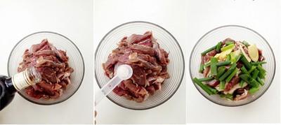 Thịt bò cay tẩm vừng nhậu ngon cuối tuần 8
