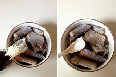 Công thức cá kho tương bần đậm đà khó quên 2