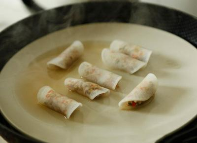Thịt cuộn lạ miệng cho bữa tối 8