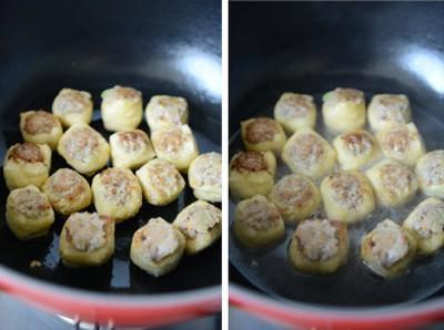 Biến tấu mới cho món đậu phụ nhồi thịt cực ngon 10