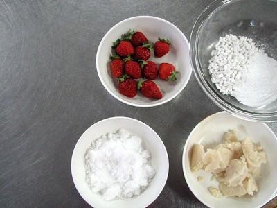 Khéo tay tự làm bánh dẻo Daifuku kiểu Nhật 3