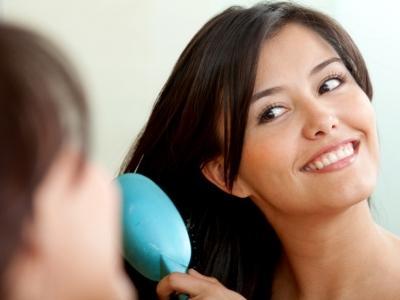 Bật mí bí quyết trị rụng tóc hiệu quả cho bà bầu 1