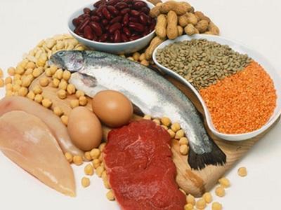 Những chất dinh dưỡng giúp người gầy tăng cân