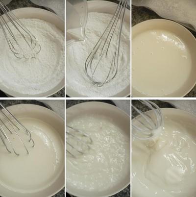 Khéo tay tự làm bánh dẻo Daifuku kiểu Nhật 6