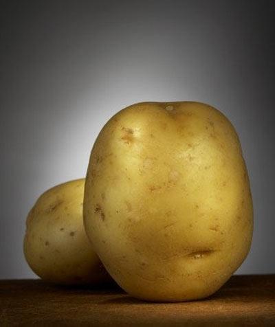 5. Khoai tây