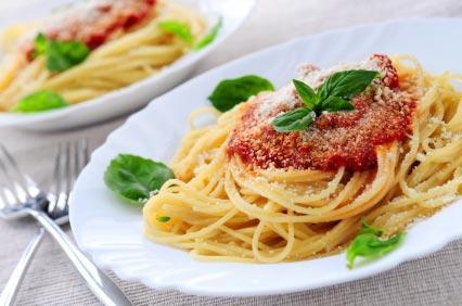 Italian Spaghetti Top 10 Most Popular Italian Food in the World