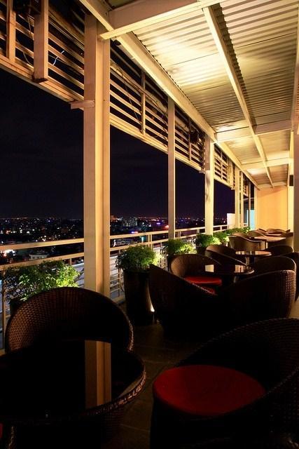 5 quán cà phê ngắm toàn cảnh Sài Gòn 4