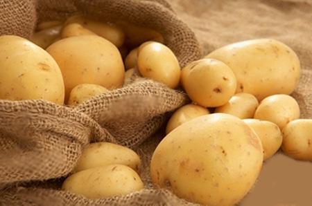 Cách bảo quản khoai tây không bị mọc mầm - 1