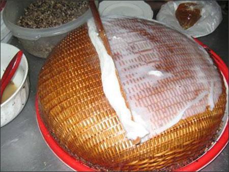 Bánh mướt- món ngon xứ Nghệ - Tin180.com (Ảnh 1)