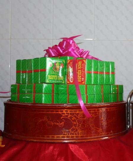 10 đặc sản bánh quà tặng nổi tiếng VN