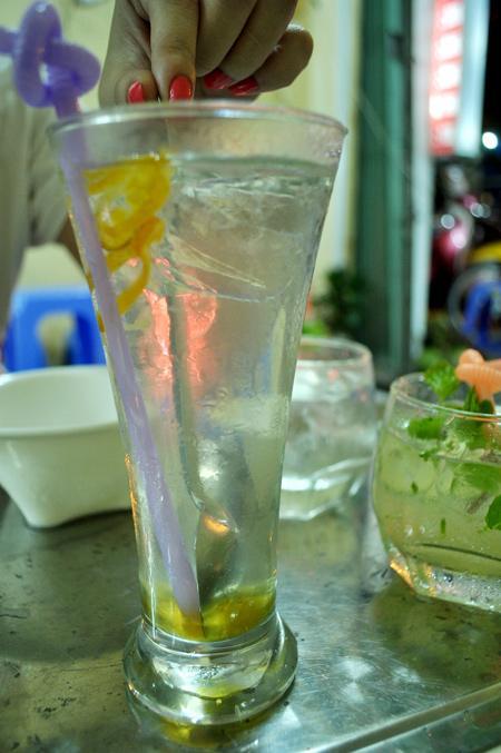 Ăn thử chè Bà Ba đầu tiên ở Hà Nội 5