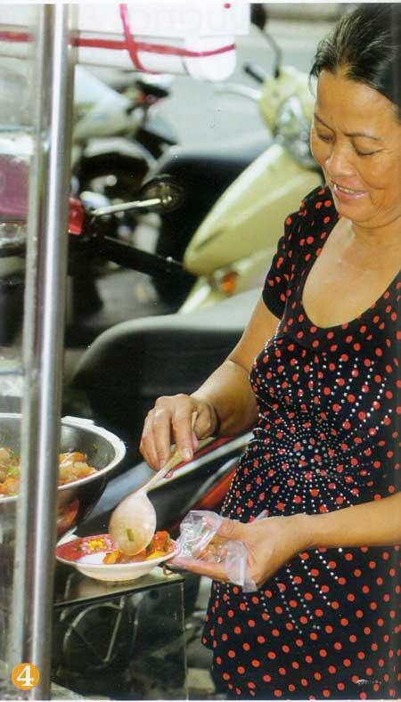 Dẻo trong bánh bột lọc, Đặc sản 3 miền, Ẩm thực, banh bot loc, banh, am thuc, mon ngon de lam, mon ngon