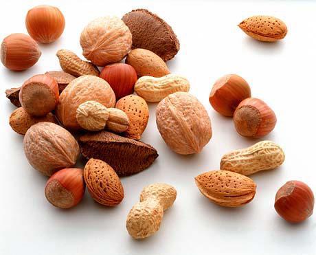4 chất béo giúp giảm mỡ bụng - 4