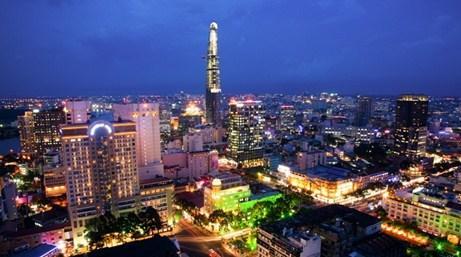 5 quán cà phê ngắm toàn cảnh Sài Gòn 13