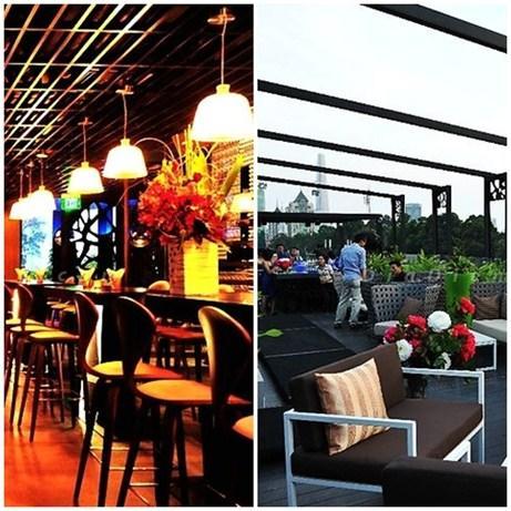 5 quán cà phê ngắm toàn cảnh Sài Gòn 17