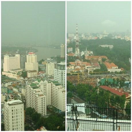 5 quán cà phê ngắm toàn cảnh Sài Gòn 14