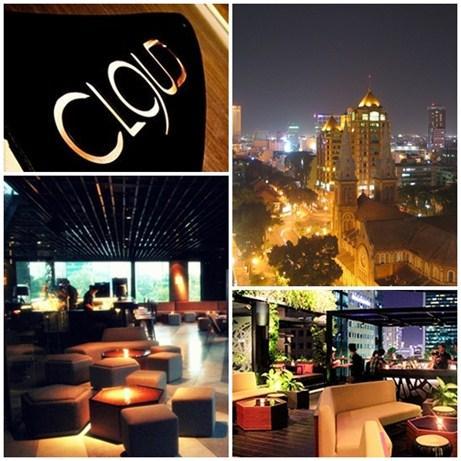 5 quán cà phê ngắm toàn cảnh Sài Gòn 15