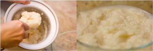 Kem vải dừa mát lạnh - 5