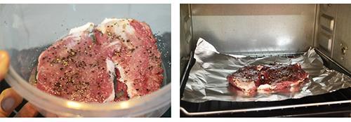 thăn lợn nướng tiêu 2