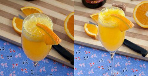 Chỉ 5 phút với cocktail Mimosa - 3