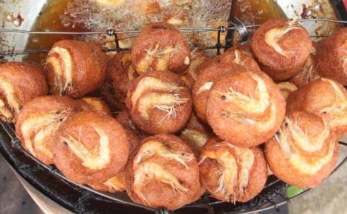 Bánh cống 1