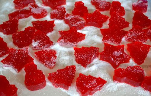 Đón Giáng Sinh bằng kẹo gôm 4