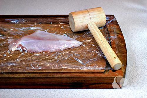 Biến tấu cho món gà chiên thêm ngon - 1