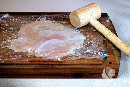 Biến tấu cho món gà chiên thêm ngon - 2