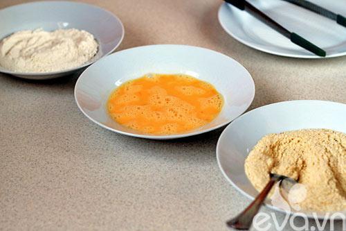 Biến tấu cho món gà chiên thêm ngon - 4