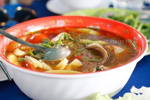 Canh chua 3 miền và tâm hồn bình dị của ẩm thực Việt Nam 2